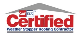 GAF/ELK Certified Bee Cave TX Roofing Contractor