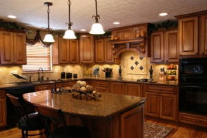 Bee Cave TX Kitchen Remodeling Contractor